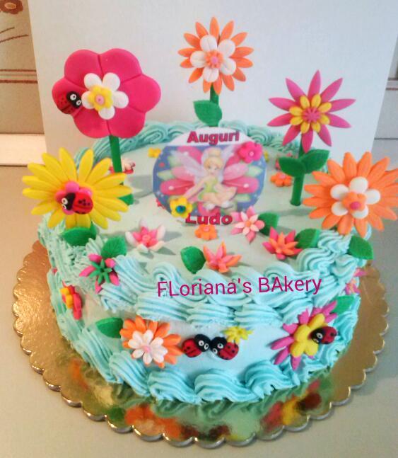 Torta torta pan di stelle pan di stelle biscotti panna cake trilly