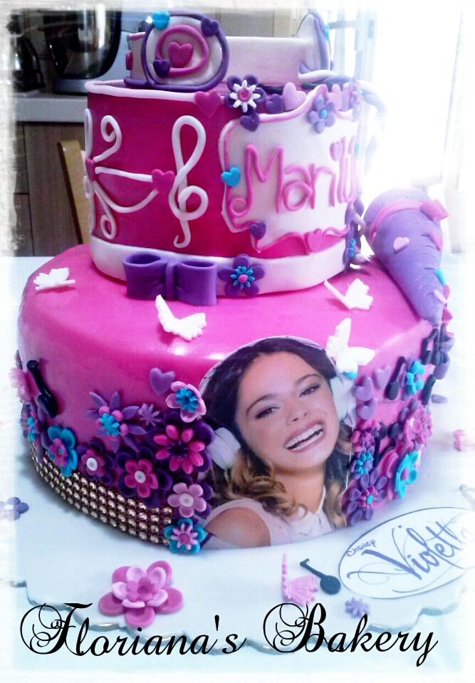 Torte compleanno bambini floriana 39 s bakery for Torte di compleanno a due piani semplici