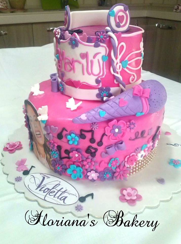 Torte compleanno bambini floriana s bakery